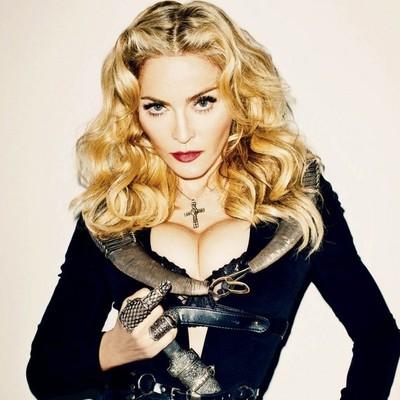 Мадонна стала женщиной года
