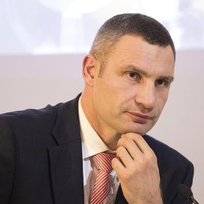 Кличко на конференции ООН озвучил главную задачу власти Киева