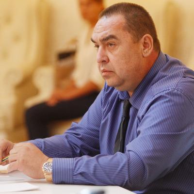 Лидер боевиков «ЛНР» хочет покончить с жизнью?
