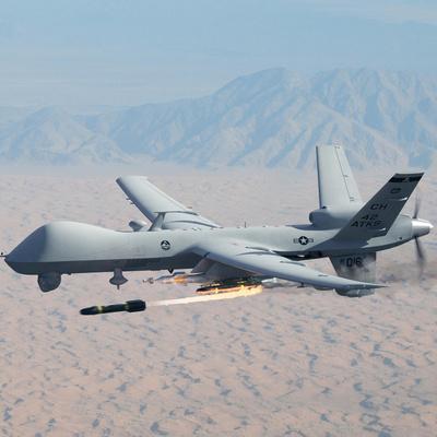 Из-за беспилотника США погибли мирные жители