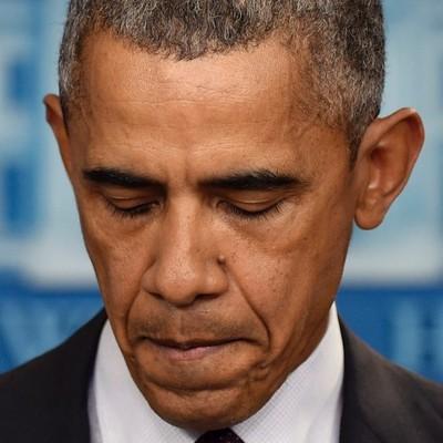 «Полная деградация»: русские комики неудачно пошутили над Обамой