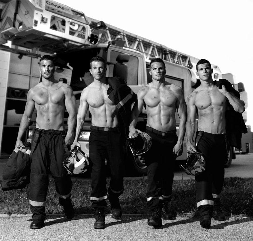 французские пожарные фото критерии всех случаях