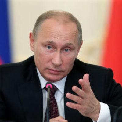 Украинец впечатлил поздравлением Путина (видео)