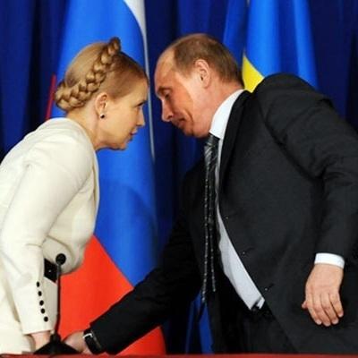 Юлия Тимошенко сотрудничает с Путиным, в этом нет никаких сомнений, - Мирослав Олешко