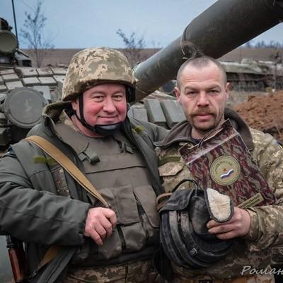 Умер атошник, который в 2015 году последним выходил из Дебальцево (фото)