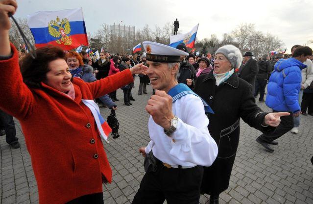 Зростання тарифів на газ у Криму триватиме п'ять років, - окупаційна влада - Цензор.НЕТ 3739