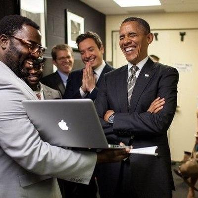 SpaceX или Google: где будет работать Обама после президентства?