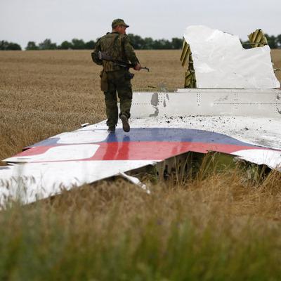 Чистые намерения? Россия передала данные о катастрофе Boeing MH17