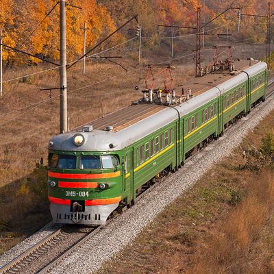Поезд с атошниками на пути к Полтаве забросали камнями