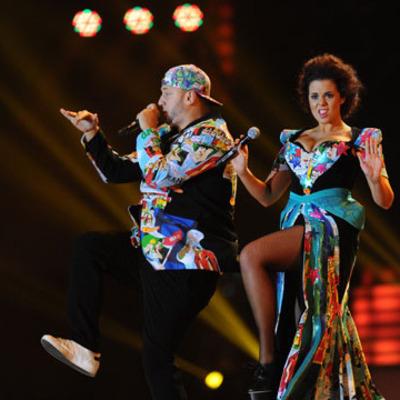 Потап и Настя не смогут выступить во Львове