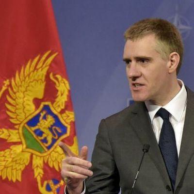В Черногории готовился государственный переворотс причастностью россиян