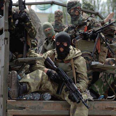 Погиб еще один командир боевиков «ДНР»
