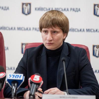 В субботу продуктовые ярмарки состоятся и в других районах столицы - Владимир Бондаренко