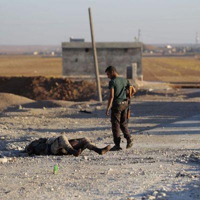 Среди погибших в Сирии российских наемников оказался помощник депутата Госдумы