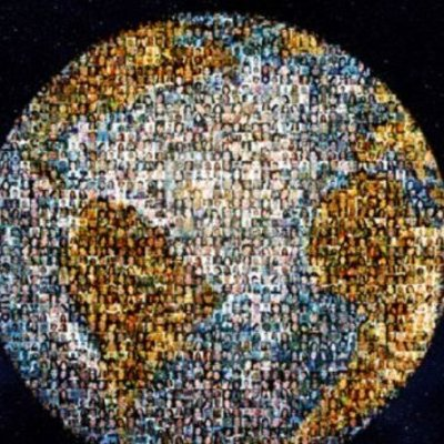 Ученые показали как росло население Земли на протяжении веков (видео)