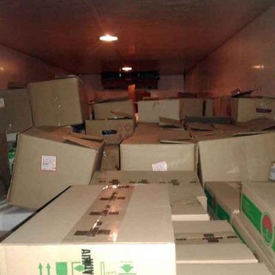 Украина закрыла большой контрабандный коридор в «ДНР» (фото)