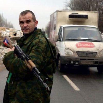 «Русский Мир в ДНР» обеспечил людям лишь боль и голод в «стране» нет еды, люди голодают