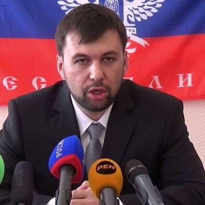 Главарь ДНР не на шутку растолстел: в соцсетях смеются (фото)
