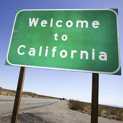 Жители Калифорнии хотят провести референдум о выходе из США