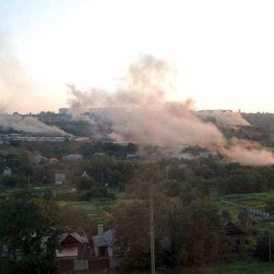 «Хунта стреляет - это полный бред»: Житель Горловки снял разоблачающее видео про обстрелы города боевиками