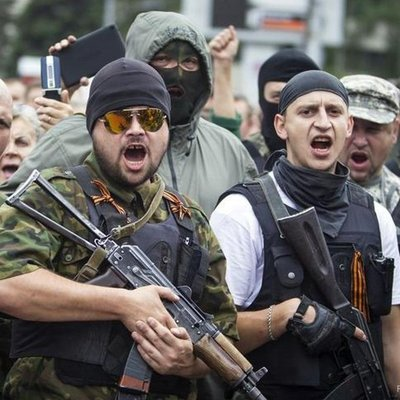 Террористы «ДНР» расстреляли шахтеров