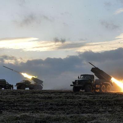 Волонтеры вычислили российских солдат, обстреливавших Украину с территории РФ (Фото)