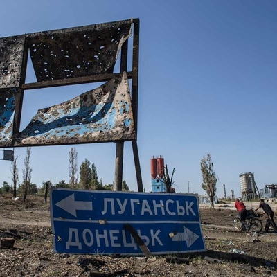 Как на оккупированном Донбассе живут простые люди
