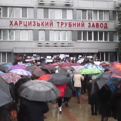 Никто так ничего и не понял: в «ДНР» нашли крайнего