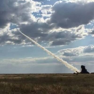 Украина реализует программу «Ракетный щит»