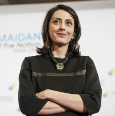 Хатия Деканоидзе захотела в отставку