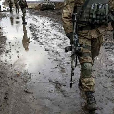 Кацапы, вам здесь не рады: ВСУ в бою уничтожили целый отряд минометчиков «ДНР» (видео)