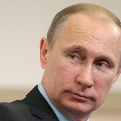 Россияне готовы выбрать Путина на четвертый срок