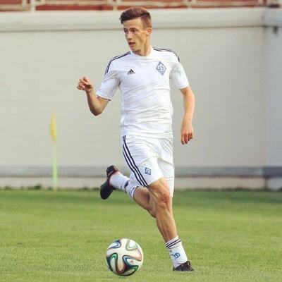 Украинский футболист киевского «Динамо» получил российское гражданство