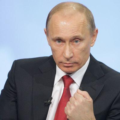 Путин только что признался в военных преступлениях, - Портников