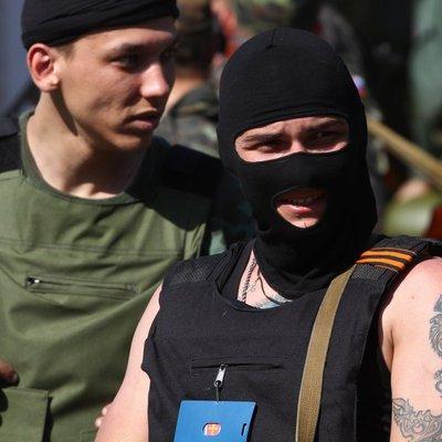 Бывшие боевики Новороссии возвращаются в Украину