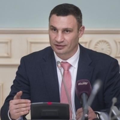 Виталий Кличко поручил проверить начисления «Киевэнерго» за тепло киевлянам