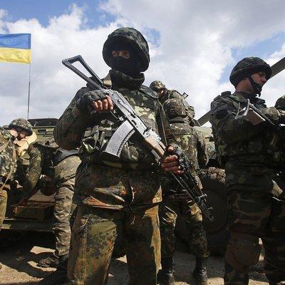 Война в Украине: появилось свежее видео с передовых позиций ВСУ (видео)