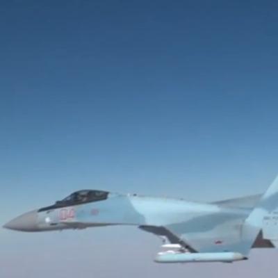 Россия нанесла сокрушительный авиаудар (видео)