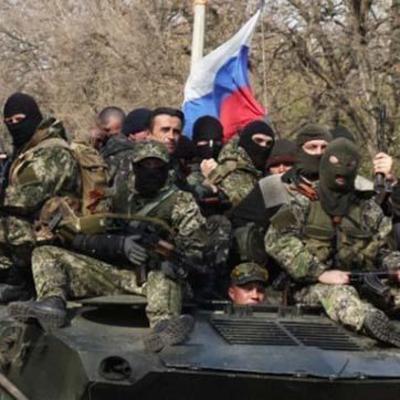 Путин начнет Третью мировую войну в странах Балтии, - ученый