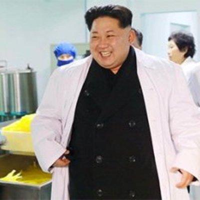 Китайцам запретили называть Ким Чен Ына «Ким Пухлый Пухлячок»