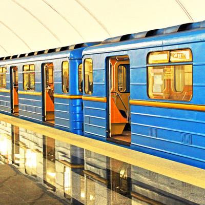 Завтра киевское метро изменит режим работы