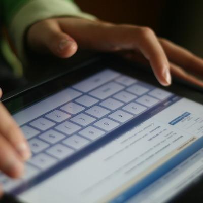 Парень выставил на продажу свою страницу Вконтакте за 5 800 гривен