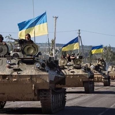 В «ДНР» заявили о потерях среди украинской армии
