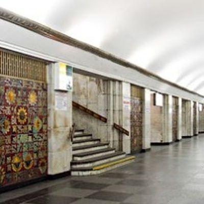 Сегодня возможны изменения в работе метро