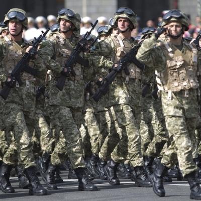Ярош с Порошенко хотят создать в Украине еще одну армию