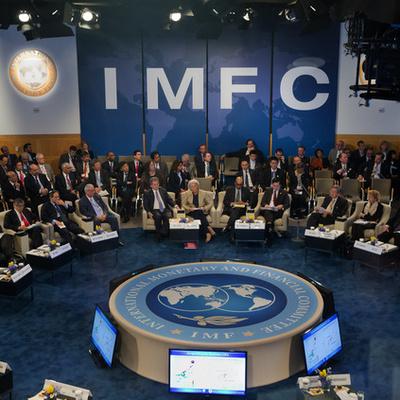 МВФ не будет рассматривать выделение очередного транша Украине в ноябре