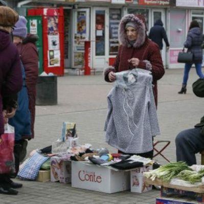 На сколько обеднели украинцы за последний год, - исследования Credit Suisse
