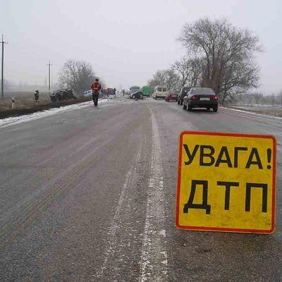 Внедорожник в Киеве насмерть сбил ребенка (фото, видео)