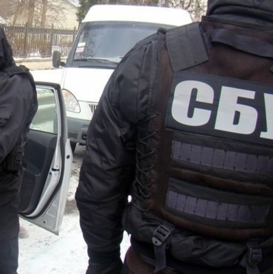 СБУ задержали дезертиров (фото, видео)