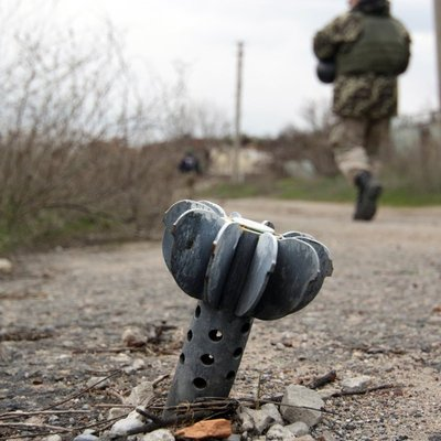 Под Мариуполем боевики ранили украинского разведчика - Нацполиция